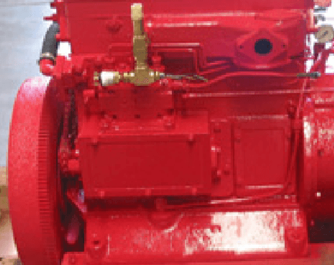 Marine Diesel Engines For Sale In New Zealand | Shaw Diesels