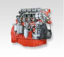Deutz TCD diesel engine