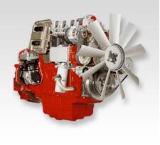 Diesel Engine Deutz TCD