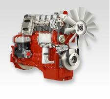 Deutz TCD engine diesel