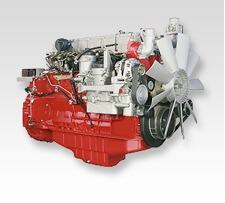 Deutz L6 diesel engine