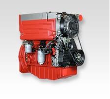 Deutz TD diesel engine