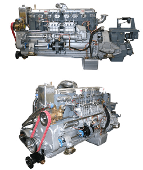 marine diesel engine for sale